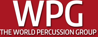 The World Percussion Group